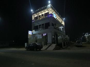 Slika: OYO 26628 Hotel Rest Palace ‒ Agra