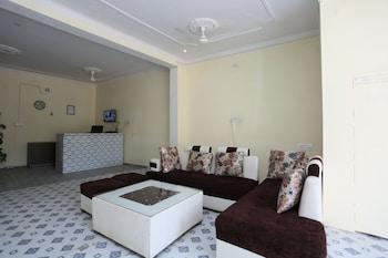 Foto di OYO 24735 Hotel Khush Khush a Khajuraho