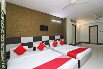 Fotografia do OYO 4817 Hotel Hill Heights em Gaya