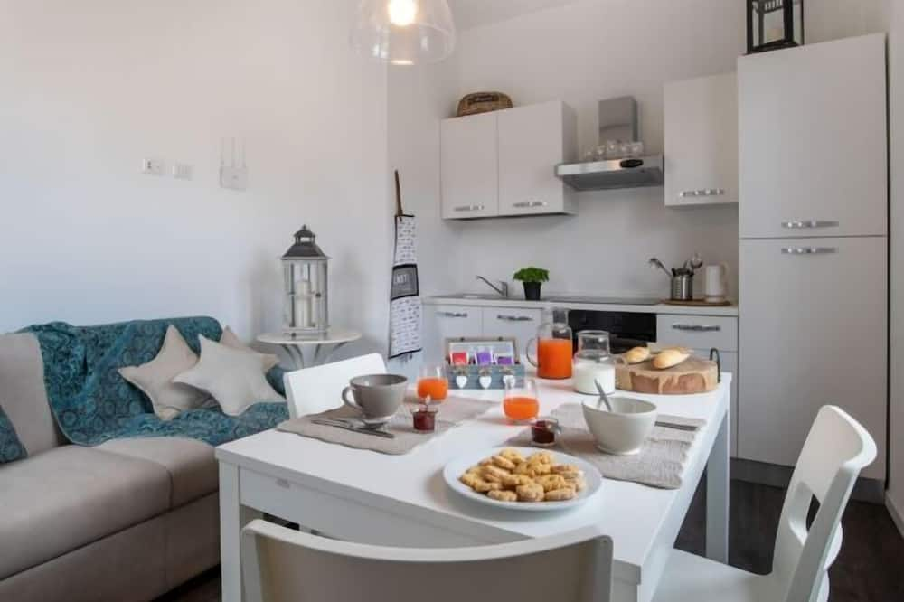 Apartment (Varenna) - Bilik Rehat