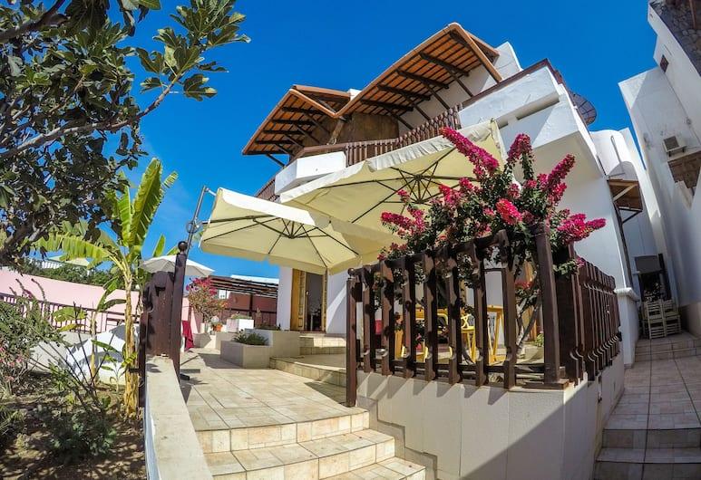 Salav Guesthouse, Praia