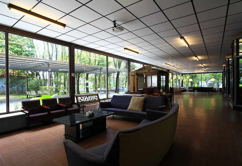Kirinvilla, Puli, Lobby Sitting Area