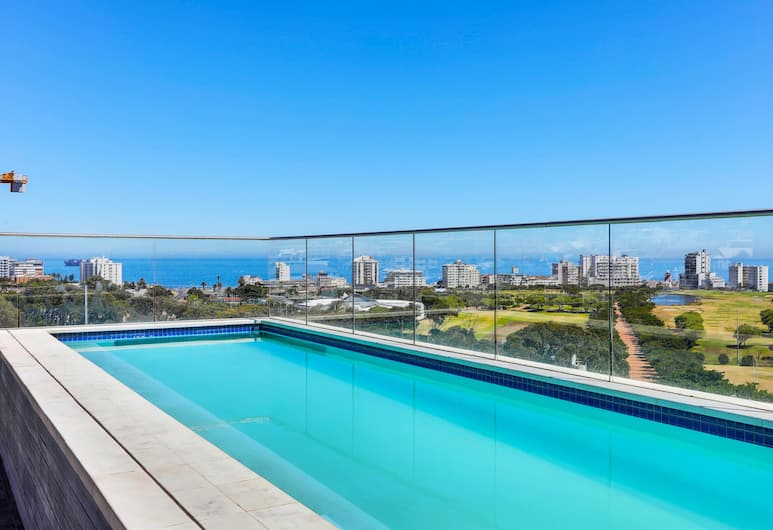 Stunning Legacy, Cape Town, Outdoor Pool