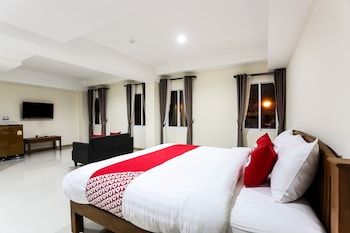 Picture of  OYO 312 Canary House Rachawong in Chiang Mai