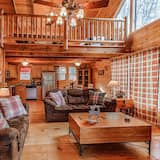 The Lazy Nutt Retreat - 2 Br Cabin