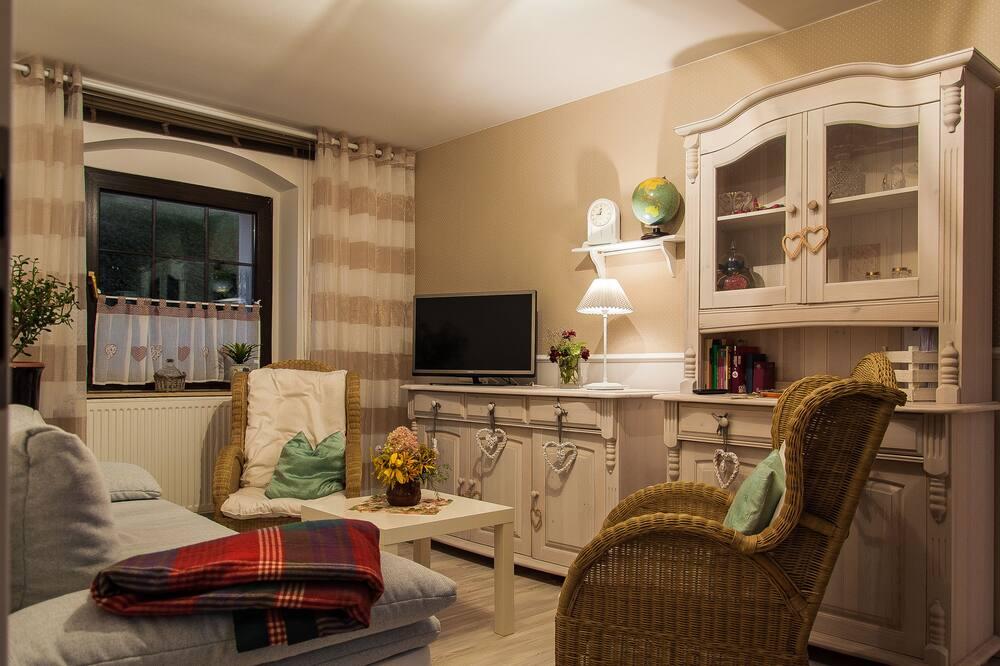 Suite, 2 kamar tidur (2) - Area Keluarga
