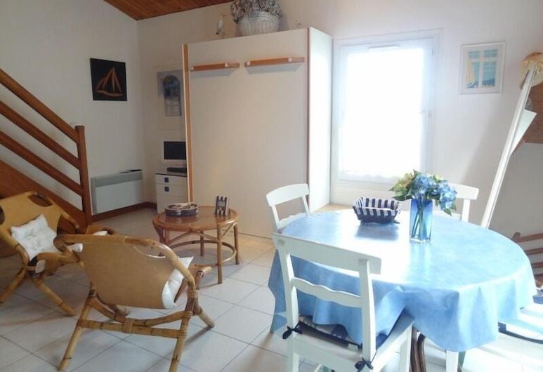Studio bis duplex Atlantis, Saint-Martin-de-Re