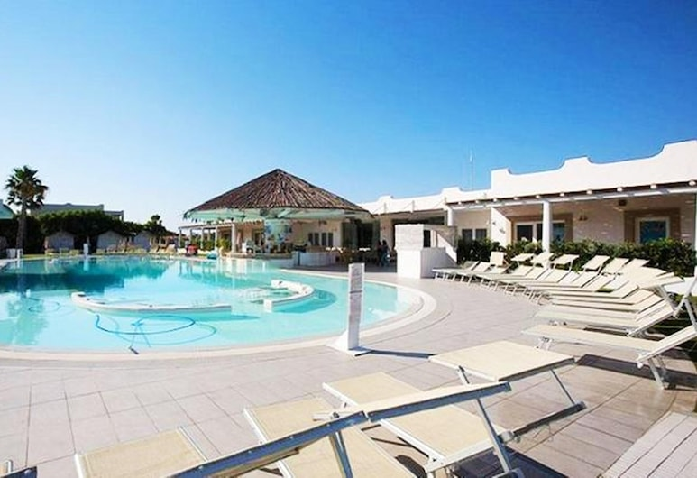 Apartment With one Bedroom in Ispica, With Shared Pool and Furnished Balcony - 200 m From the Beach, Ispica