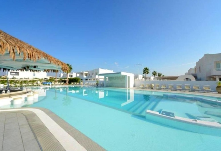 Apartment With one Bedroom in Ispica, With Shared Pool and Furnished Balcony - 200 m From the Beach, Ispica, Pool