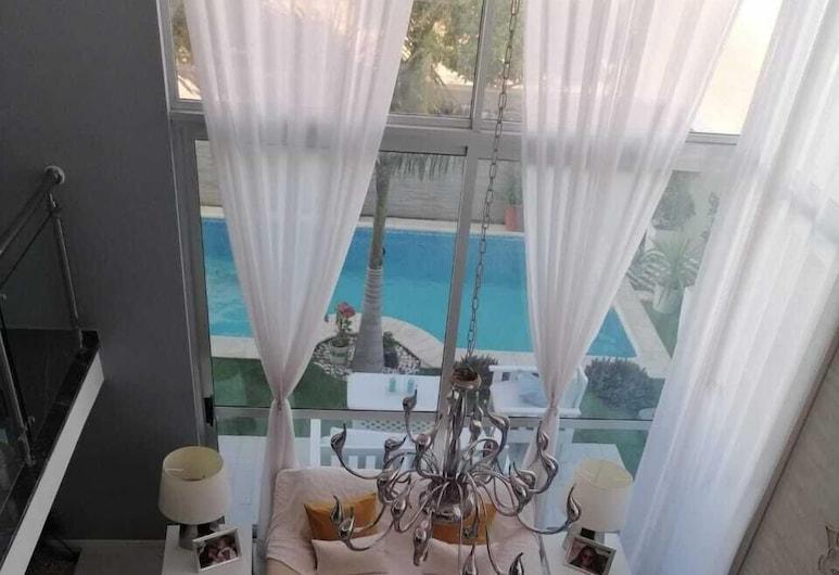 Villa Triplex Sodade , Praia, Villa – luxury, 5 soverom, Stue
