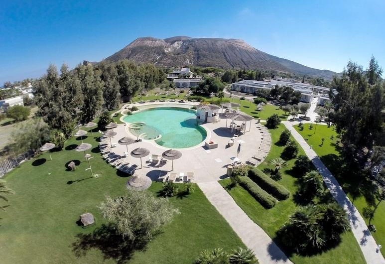 Mari del Sud Resort, Vulcano