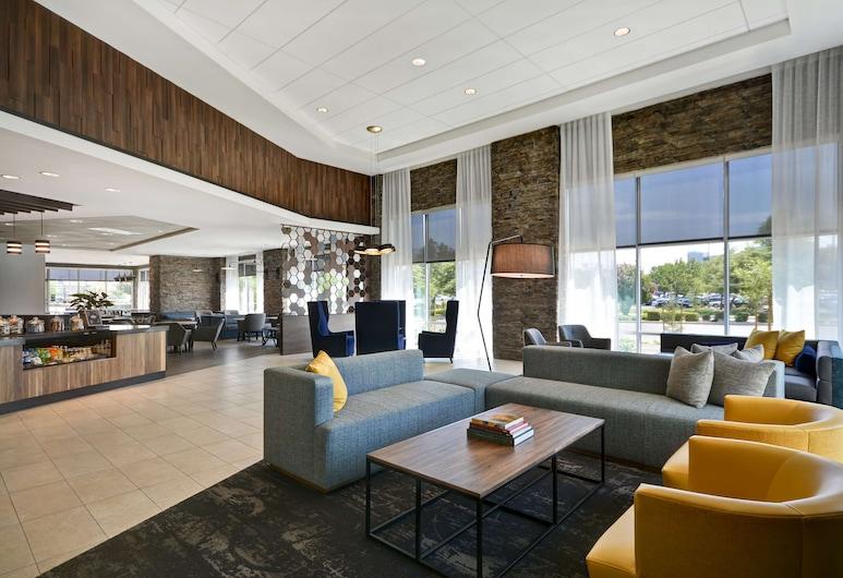 Hyatt Place Fresno, Fresno, Hotelski bar