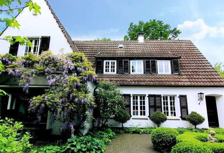 Villa EMG, Emsdetten