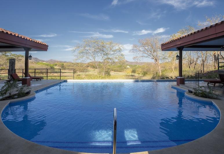 Ocean View Luxury Condo at Reserva Conchal A2, Cabo Velas, Pool