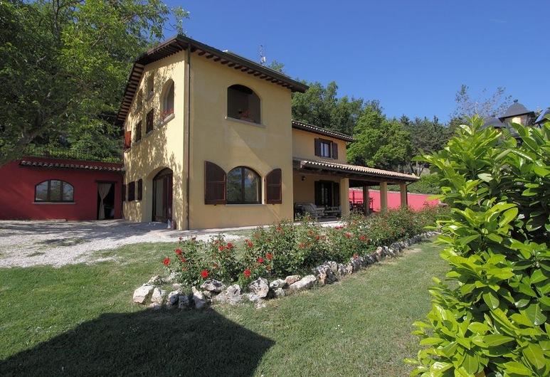 Casale Degli Ulivi, Acqualagna