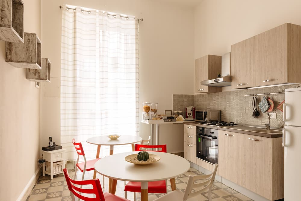 Departamento Confort, 2 habitaciones, cocina - Sala de estar