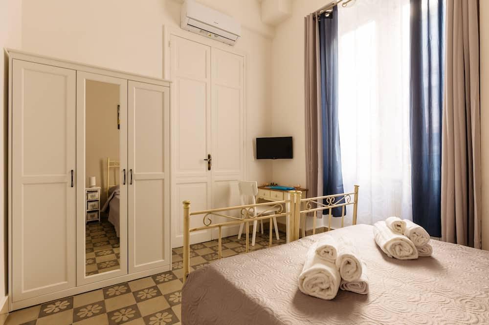Departamento Confort, 2 habitaciones, cocina - Habitación