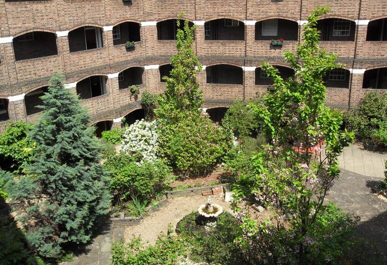 Hillsborough Court Maide Vale, London, Terrasse/Patio