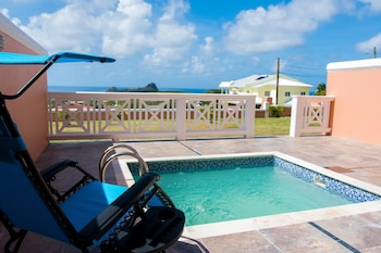 Picture of Mount Royal Luxury Condos in Gros Islet