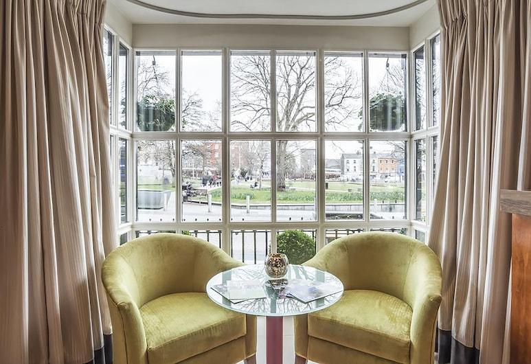 Skeffington ArmsHotel, Galway, Guest Room