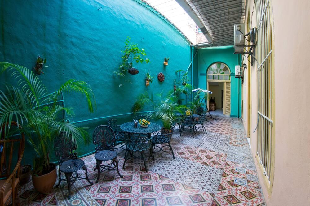 Concordia Street Partners, Havana