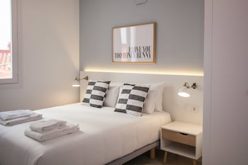 Bild vom Gran Central Suites in Madrid