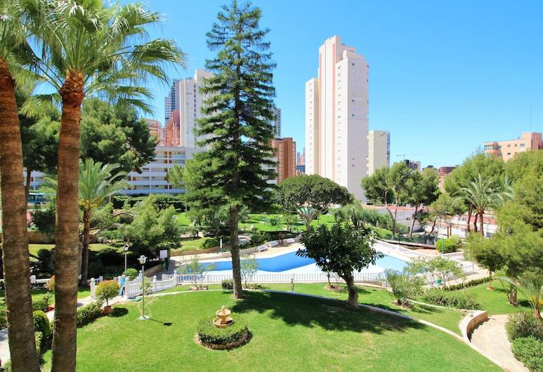 Apartamento Playmon Park C-3-7, Benidorm, Outdoor Pool