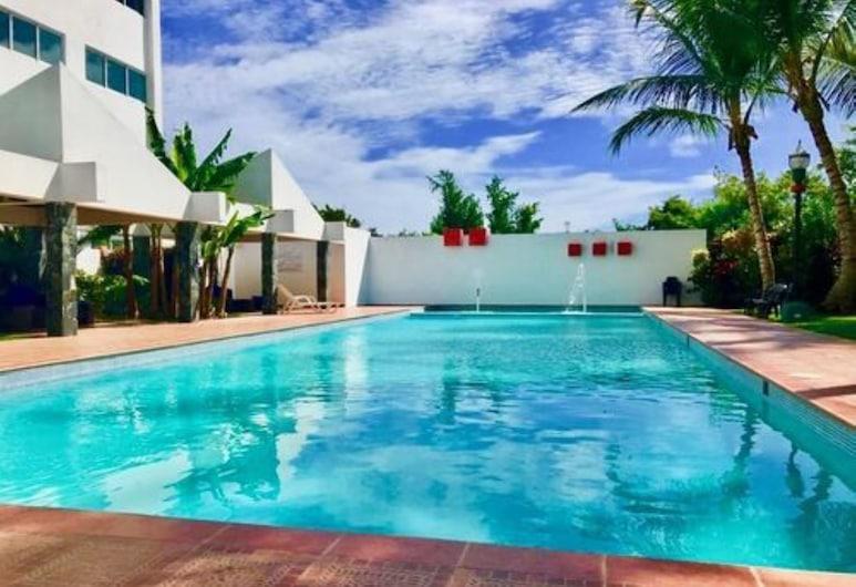 El Retiro Bavaro t3, Punta Cana, Pool
