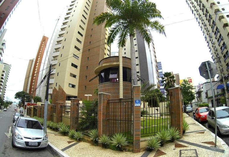 Apartamento 3 quartos Praia de Iracema Terra Solis 203, Fortaleza