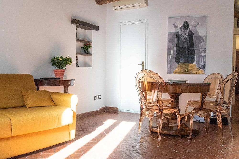 單棟房屋, 1 間臥室 - 客廳