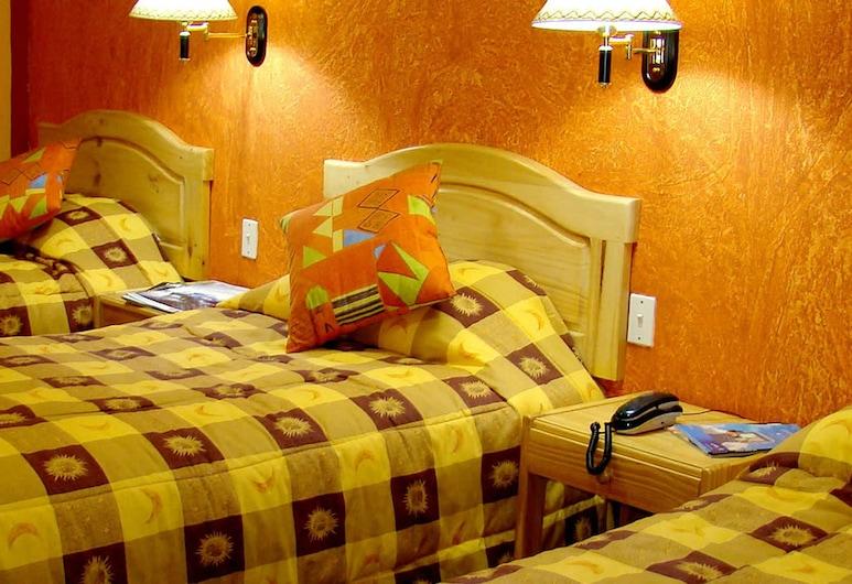 Hotel Samay Wasi, Uyuni