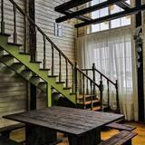 Casa de Campo, 3 Quartos, Sauna (Grand) - Área de Estar