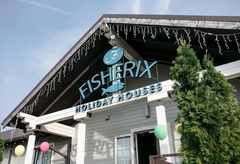 Fisherix Country Club, Schapovskoe