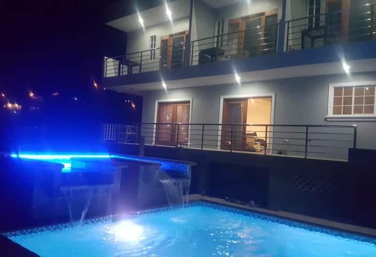 Beausejour Buena Vista Suites, Gros Islet