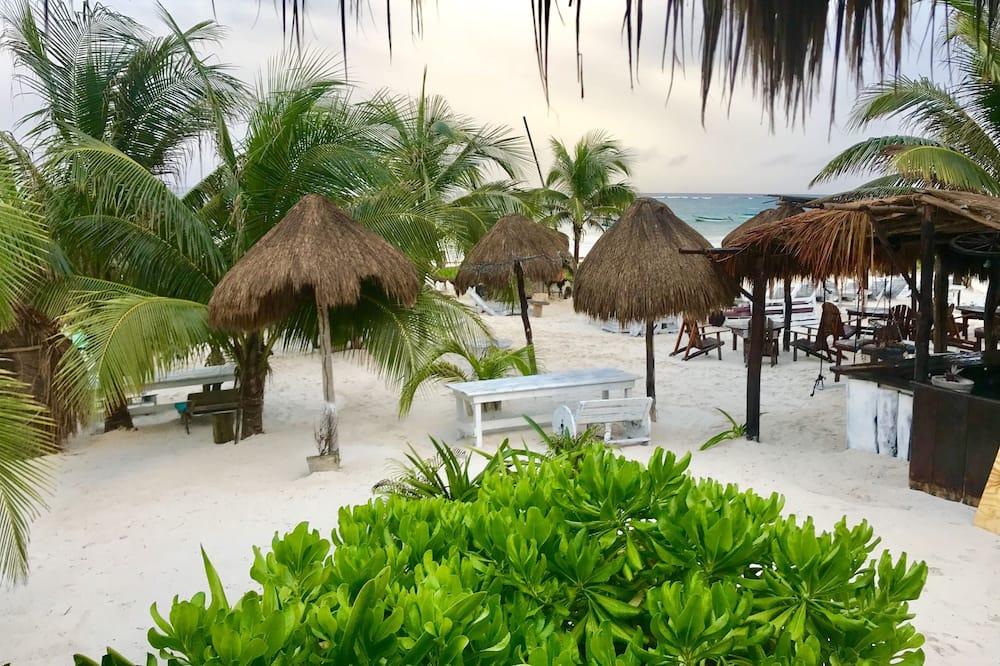 UMA Tulum Oceanfront