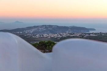 Fotografia do Valsamo Suites em Santorini