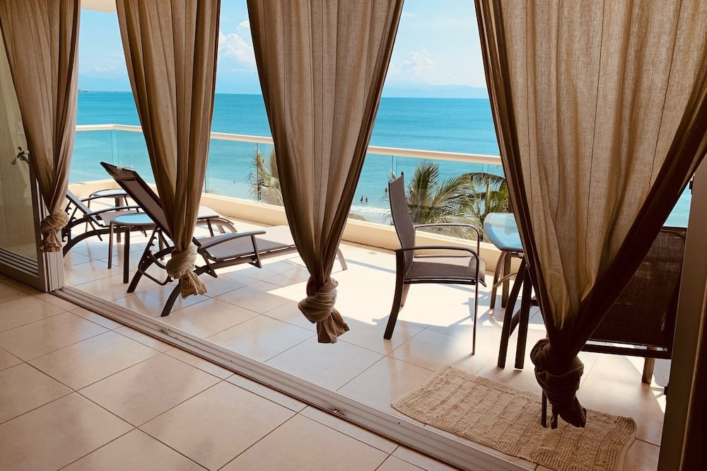Nuevo condominio frente al mar de lujo - La mejor oferta en Punta Mita!