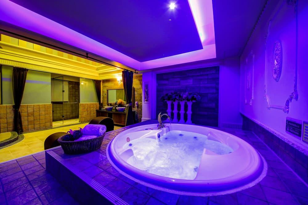 Habitación Premium, 1 cama King size, para no fumadores - Baño