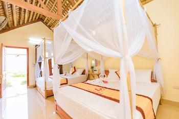 Фото Tam Coc Luxury Homestay в Хоа-Лю