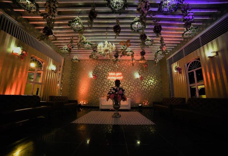 Jaipur Bagh by Saagasa Hotels, Jaipur, Área de estar (saguão)