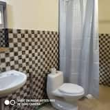 Panoramic Suite, 1 Katil Kelamin (Double), Non Smoking, Garden View - Bilik mandi