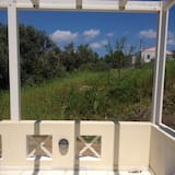 Apartment , 1 Bedroom , Jetted Tub (A2) - Balkong