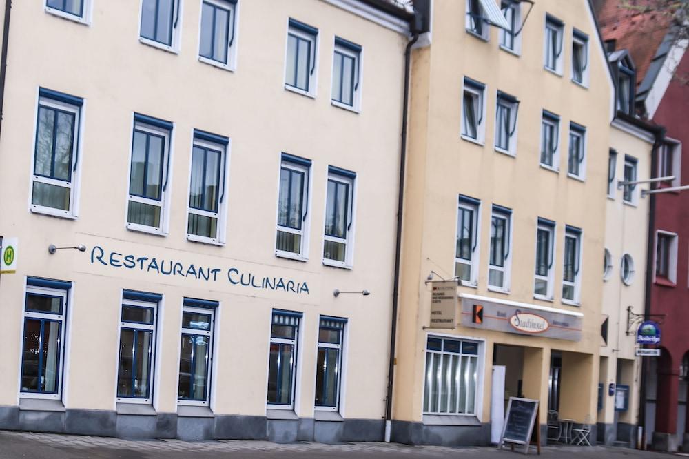 Stadthotel Deggendorf