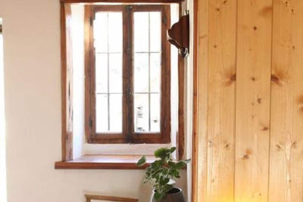 Chambre Familiale - Coin séjour