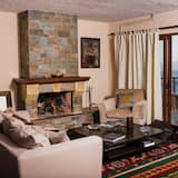 別墅, 4 間臥室, 私人泳池, 海景 - 客廳