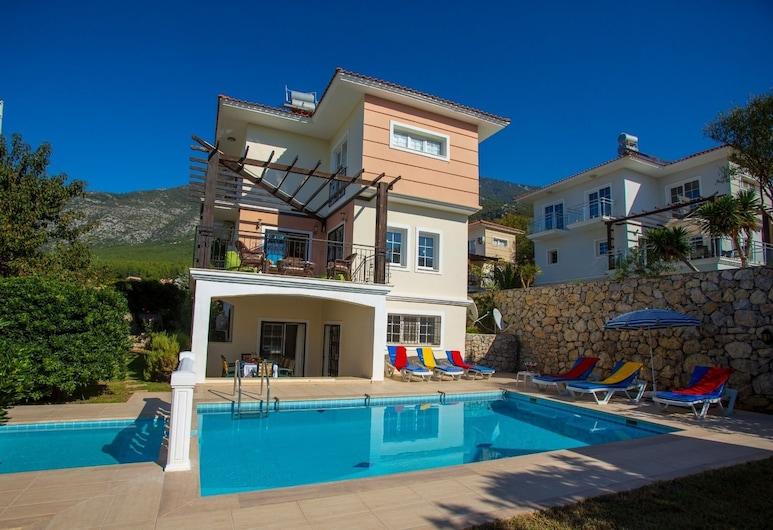Villa Hayat, Fethiye