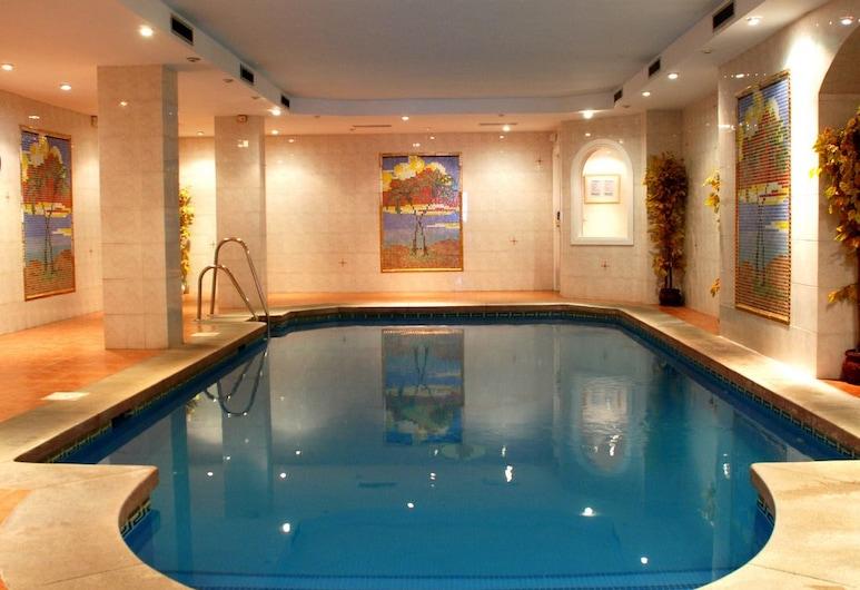 Villas Marbesa Club, Marbella, Indoor Pool