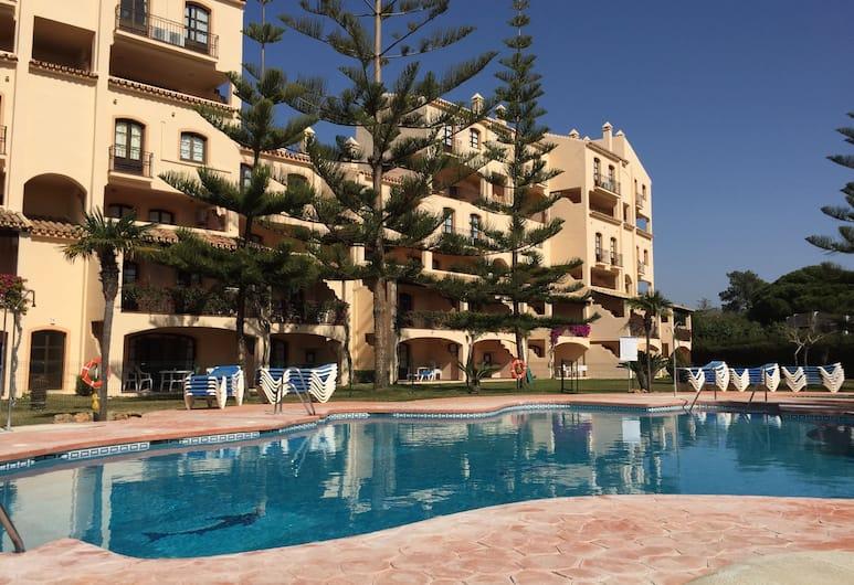 Apartamentos El Toro, Marbella