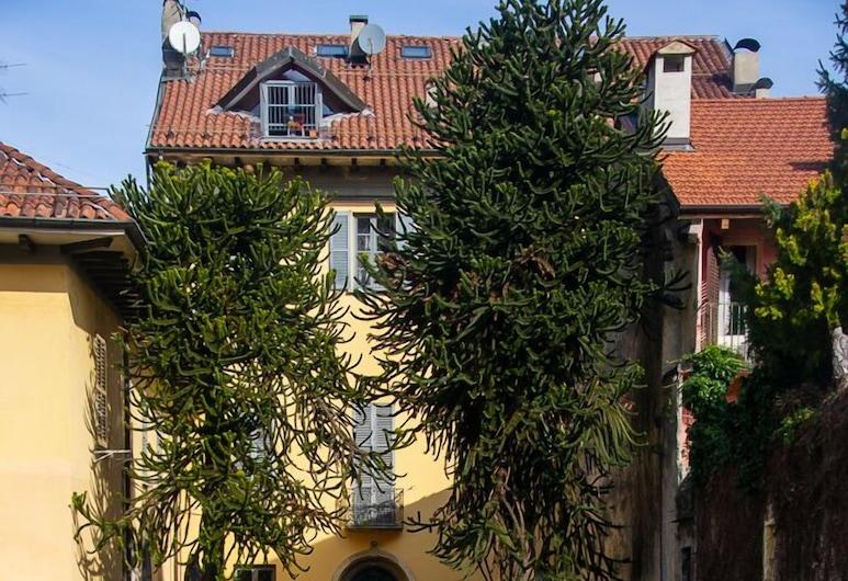 Casa Araucana - WelcHome, Cannobio, Garden
