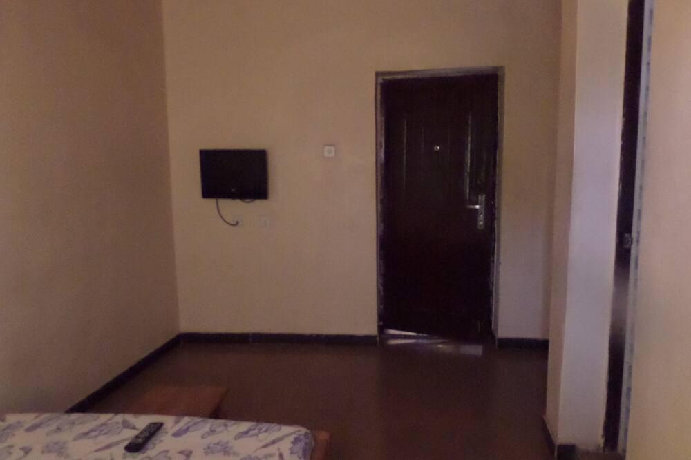 Chambre Double - Télévision
